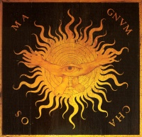 "Magnum Chaos (c. 1524 ) by Lorenzo Lotto  ""Your order is meaningless, my chaos is significant."" — Nathanael West"