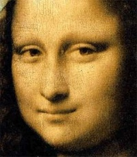 Mona Lisa, or La Gioconda. (La Joconde), is a 16th century oil painting by Leonardo da Vinci, and is one of the most famous paintings in the world.
